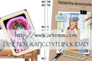 Cuento Detective de corazón