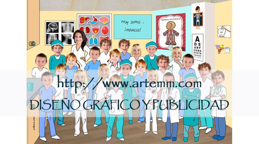 Orla Hoy somos médicos